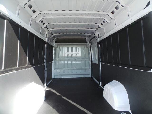 2017 Ram Promaster 174 3500 Cargo Van High Roof 159 Wb Ext